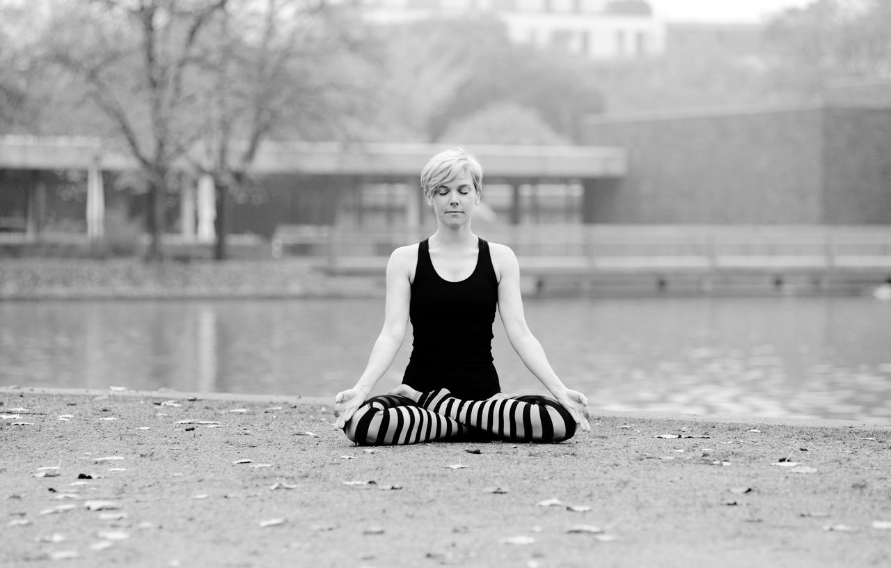 Business Yoga Köln entspannt und regeneriert.